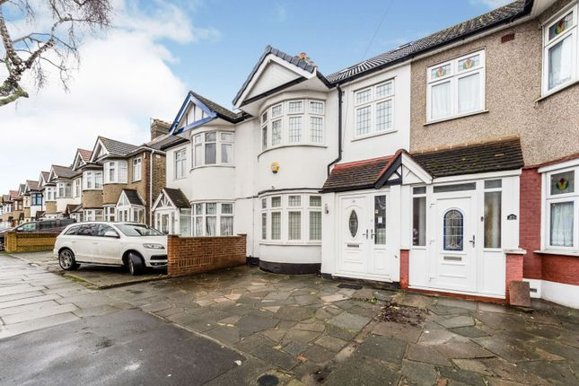 Front View of Selwyn Avenue, Ilford IG3