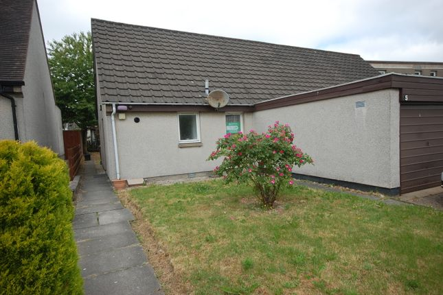 Thumbnail Semi-detached house to rent in Lickleyhead Way, Dyce, Aberdeen