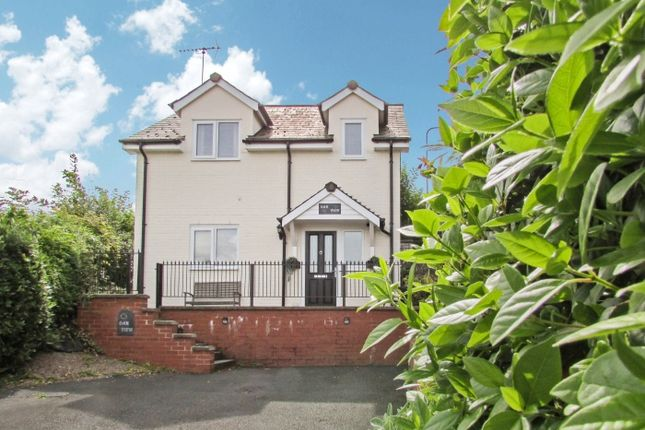 Thumbnail Detached house for sale in Warden Road, Presteigne
