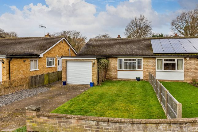 Thumbnail Semi-detached bungalow for sale in Headland Way, Lingfield