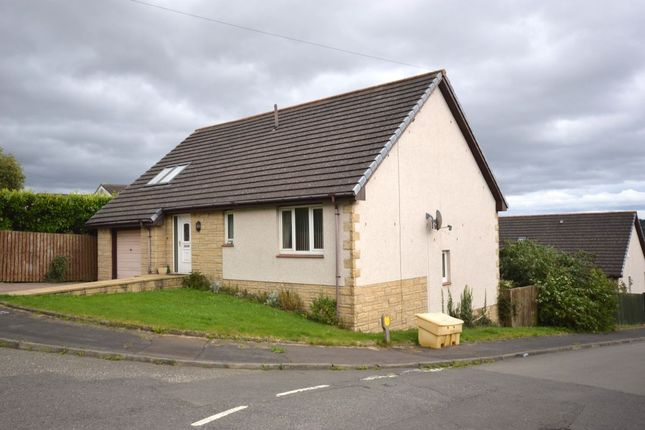 Thumbnail Detached house for sale in Binning Road, Inverkeithing