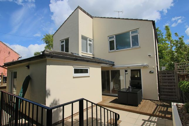 Thumbnail Detached house for sale in Carmen Street, Great Chesterford, Saffron Walden