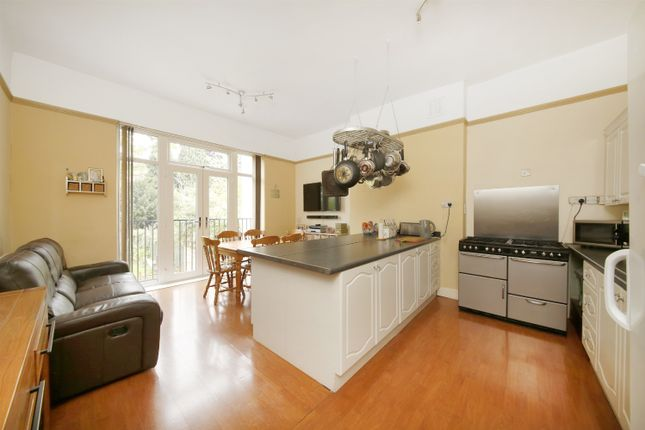 Thumbnail Flat for sale in Alexandra Drive, Upper Norwood