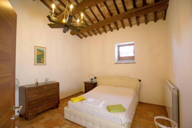 Borgo Ospicchio, Racchiusole, Perugia, Bedroom 2