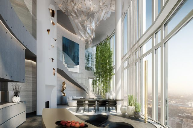 Thumbnail Flat for sale in South Bank Tower, Upper Ground, London