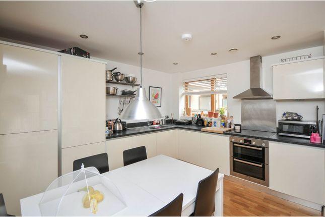 Kitchen/Diner of 52 Blackheath Hill, London SE10