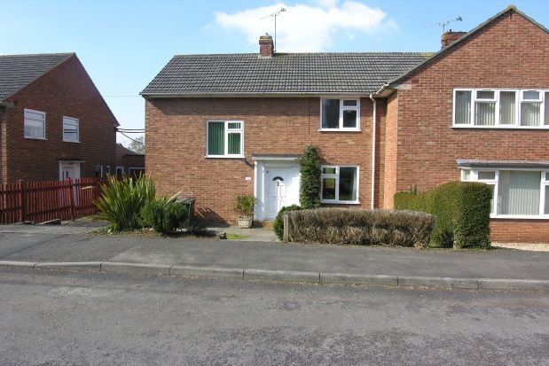 Thumbnail Property to rent in Walnut Ave, Yate, Bristol