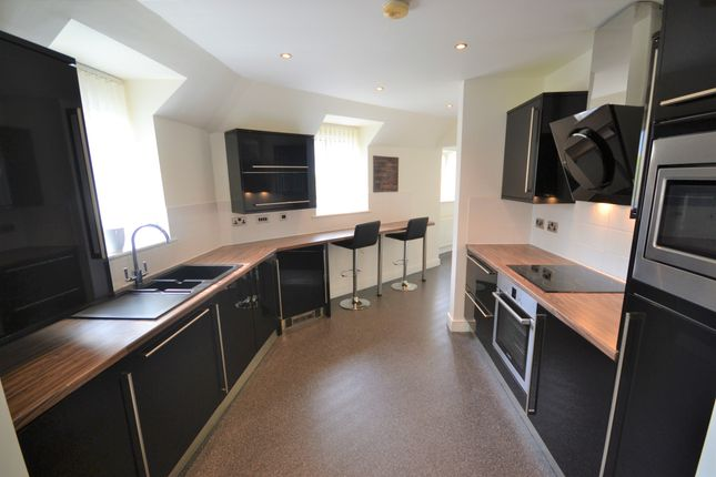 Thumbnail Flat for sale in Bawtry Road, Bessacarr, Doncaster