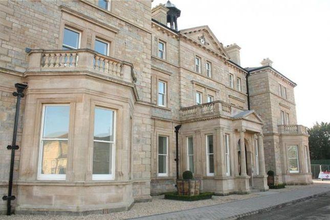 2 bed flat to rent in Caistor Drive, Bracebridge Heath, Lincoln LN4