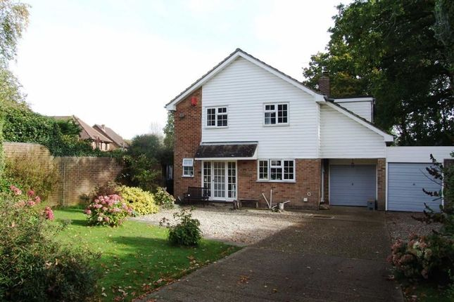 Thumbnail Property for sale in Lambourn Close, East Grinstead, West Sussex