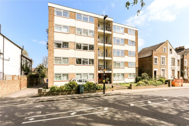 Thumbnail Property for sale in Daphne Court, Castlebar Road, Ealing