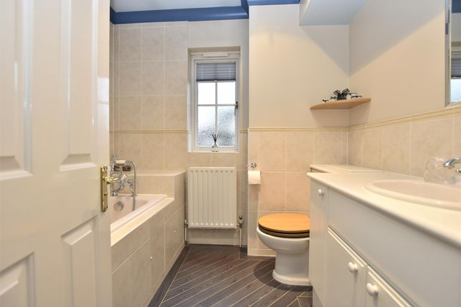 Family Bathroom of West Meads, Horley RH6