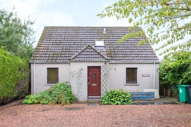 Thumbnail Detached house for sale in Islaybank, Station Road, Springfield, Cupar