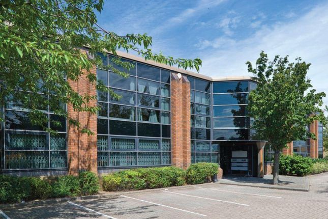 Industrial to let in 163 Bestobell Road, Slough Trading Estate, Slough
