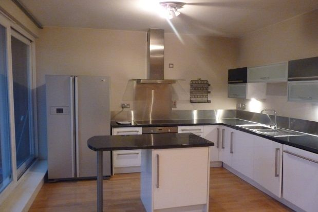 Thumbnail Flat to rent in The Hub, City Centre