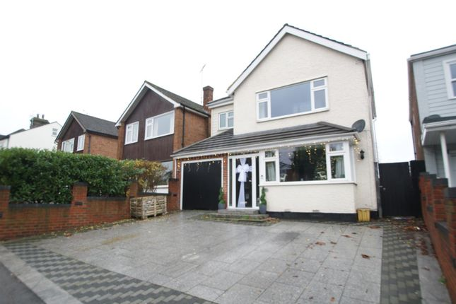 Thumbnail Property for sale in Rayleigh Road, Hadleigh, Benfleet