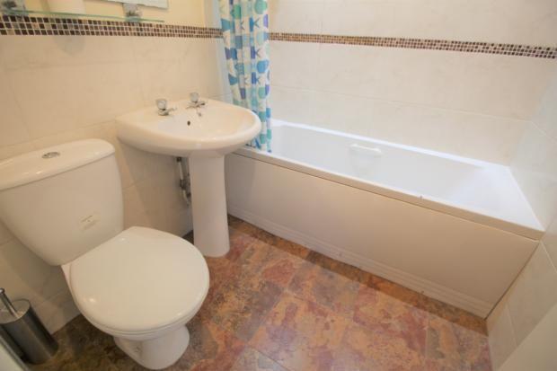Bathroom of Kimbolton Road, Bedford MK40