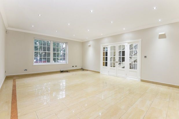 Thumbnail Detached house to rent in Manor Road, Chigwell
