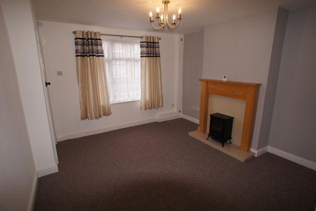 Lounge (Main) of New Tythe Street, Long Eaton, Nottingham NG10