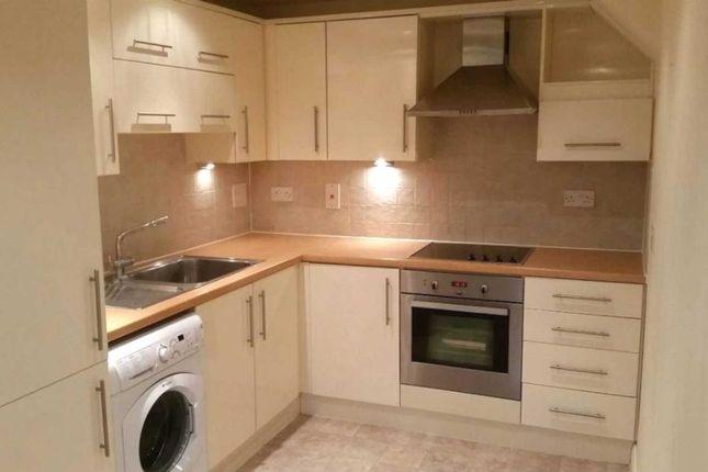 Thumbnail Flat to rent in Thoroughfare, Woodbridge