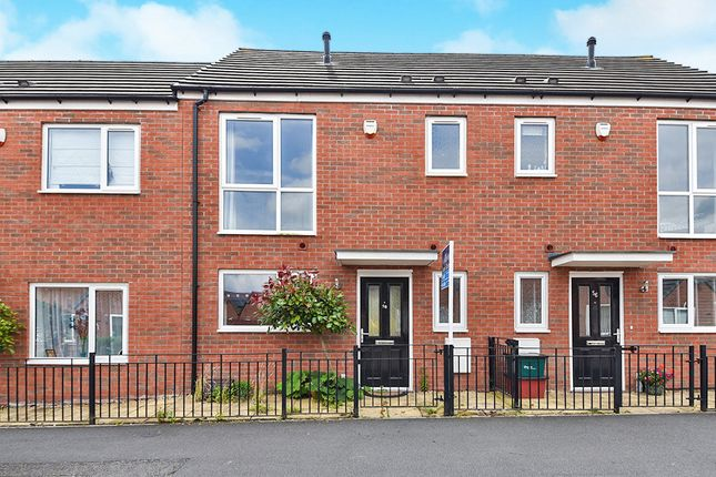 2 bed property to rent in Comet Avenue, Newcastle-Under-Lyme