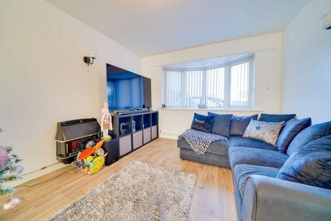 Living Room of Bramley Avenue, Needingworth, St. Ives, Huntingdon PE27