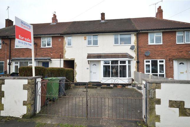 Thumbnail Terraced house for sale in Belle Isle Road, Belle Isle, Leeds