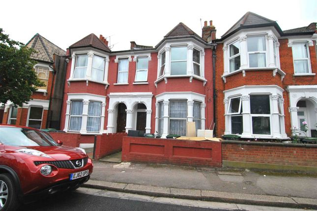 Thumbnail Flat to rent in Seymour Road, Harringay, London