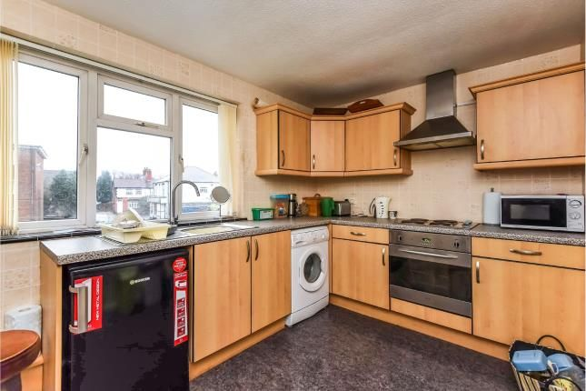 Kitchen of Maple House, Springhill Close, Walsall, West Midlands WS4