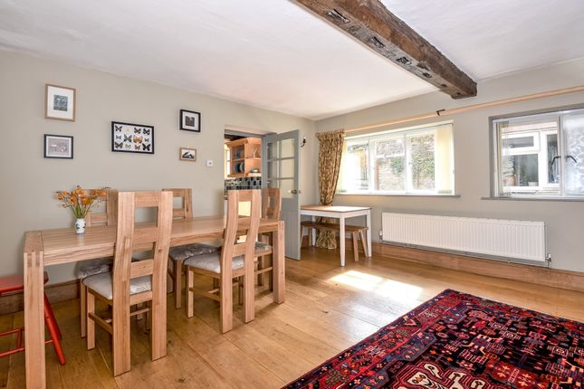 Thumbnail Cottage to rent in Cherry Cottage, North Street, Norton St. Philip, Bath