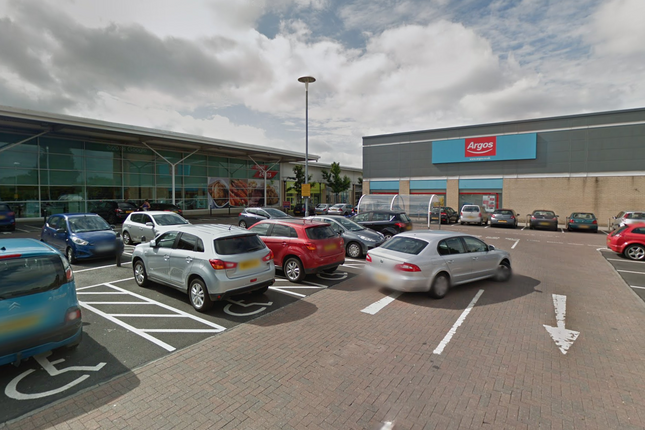 Thumbnail Retail premises to let in Avenue House, Newton Aycliffe