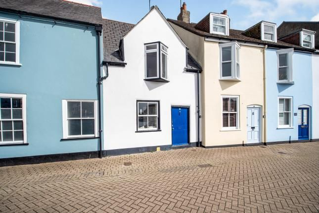 Thumbnail Terraced house for sale in Weymouth, Dorset, England