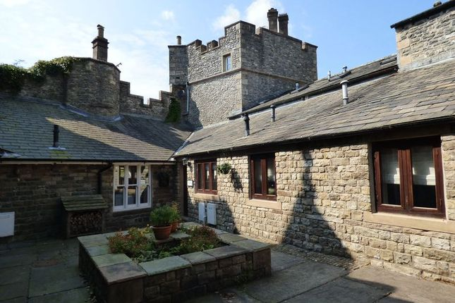 2 bed property for sale in Butlers Cottage, Ingmire Hall, Sedbergh