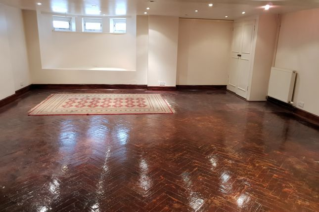 Thumbnail Terraced house to rent in Belmont Hill, Lewisham, London