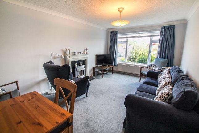 Living Room of St. Helens Drive, Selston, Nottingham NG16