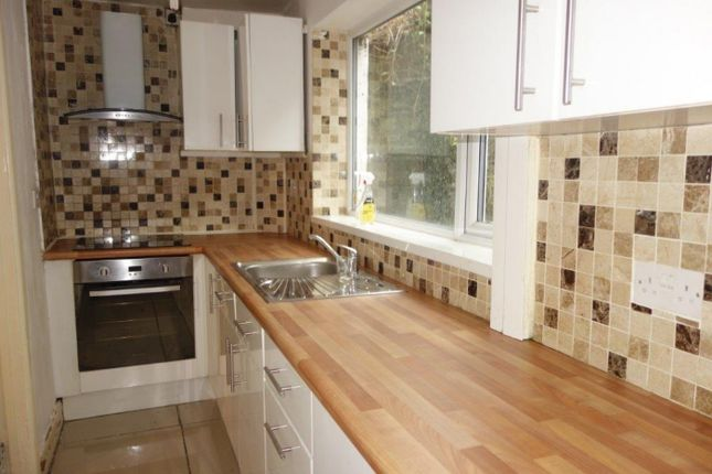Thumbnail Terraced house to rent in Ynyscynon Road, Tonypandy