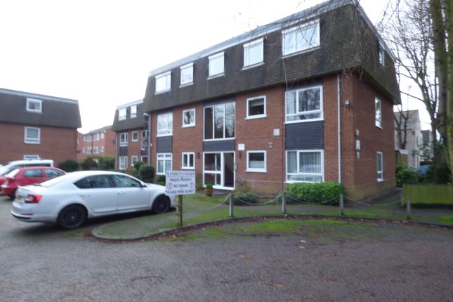 Thumbnail Flat to rent in Linden Grove, Beeston, Nottingham