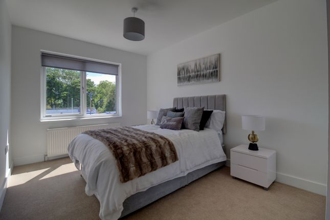 Master Bedroom of Clepington Road, Dundee DD3