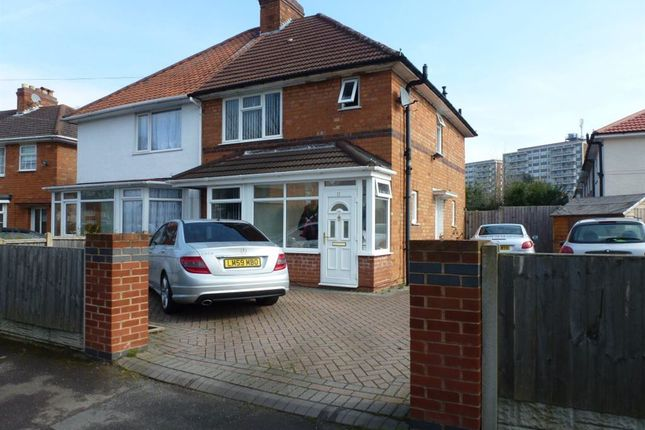Thumbnail Flat to rent in The Link, Hall Green, Birmingham