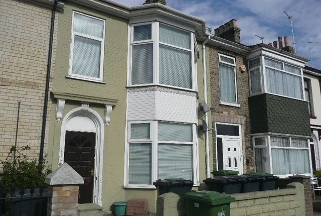 Thumbnail Property to rent in Queens Road, Great Yarmouth