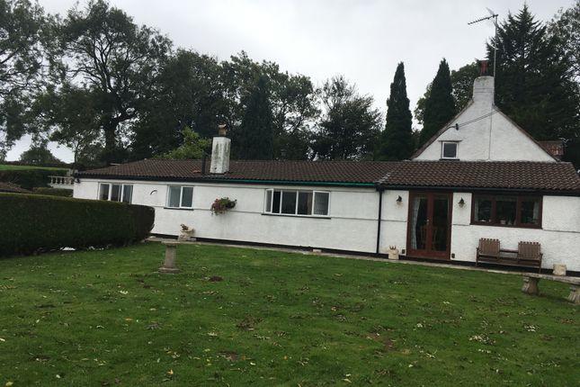 Thumbnail Semi-detached bungalow to rent in Bullhorse Lane, West Harptree, Bristol