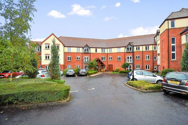 Thumbnail Flat for sale in 41 Fathings Court, Kings Loade, Bridgnorth