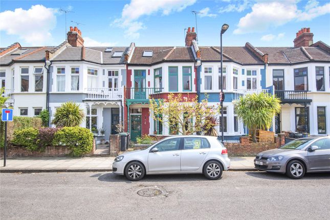 Picture No. 01 of Linzee Road, London N8