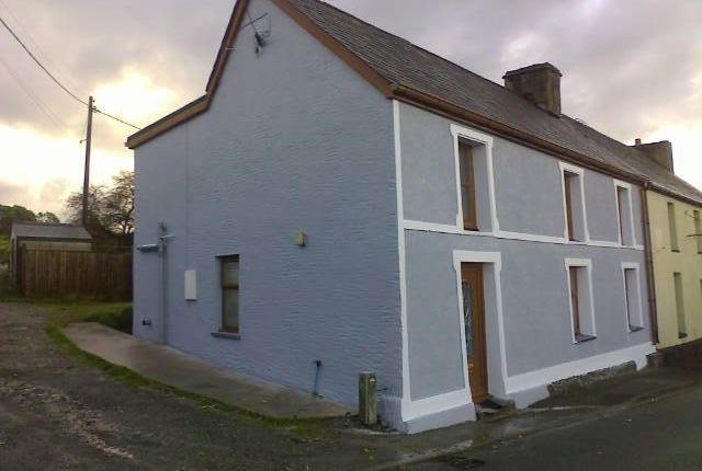 Thumbnail Property to rent in New Inn, Pencader