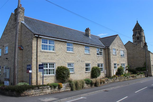 Thumbnail Flat for sale in Church View Mews, Clifford, Wetherby