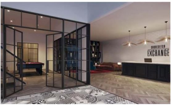 Thumbnail Flat for sale in Hackney Road, London