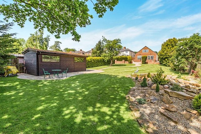 Thumbnail Detached house for sale in Quebec Road, Hartburn, Stockton-On-Tees