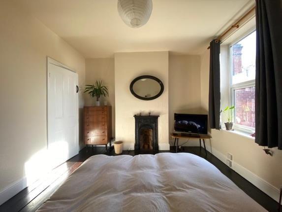 Bedroom Two of Springfield Road, Kings Heath, Birmingham, West Midlands B14