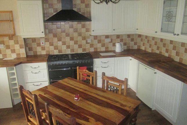 3 bedroom property to rent in Bennett Street, Landore, Swansea
