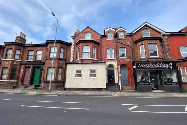 Thumbnail Flat for sale in Mount Pleasant, Waterloo, Liverpool